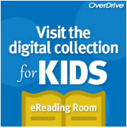 OverDrive - eReading Room for Kids