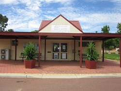 Wundowie Resource Centre