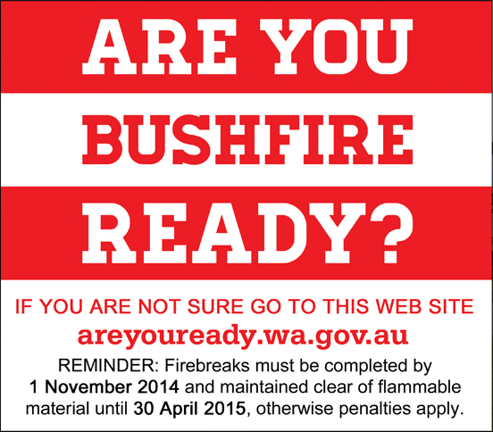 Are You Busfire Ready