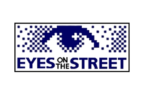 Eyes on the Street