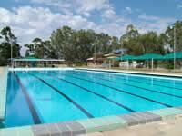swimming pool shire of northam