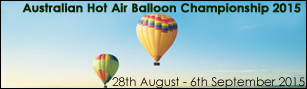 Hot Air Ballooning Championship 2015