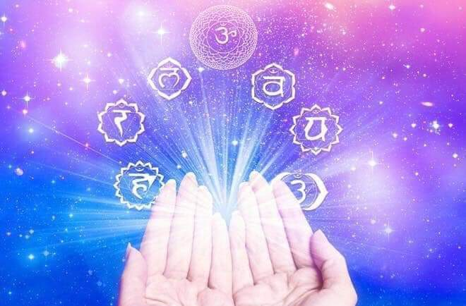 Cleansing and Balancing Your CHAKRAS