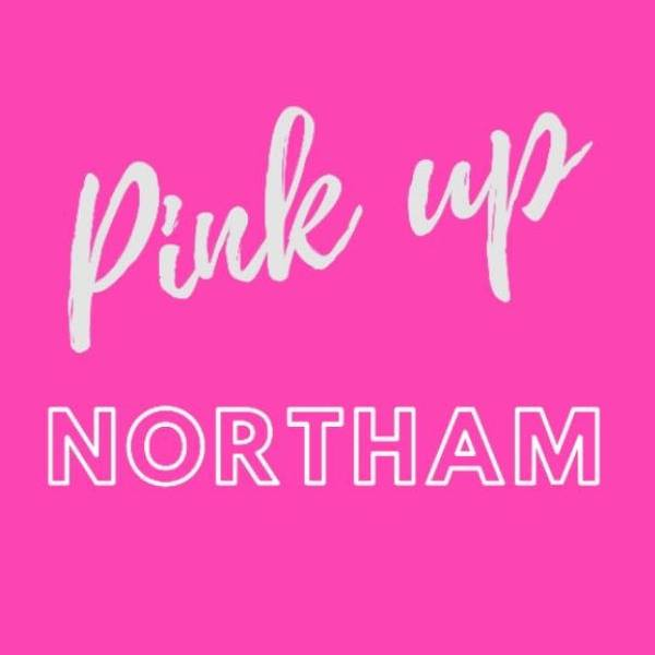 Pink Up Northam Fundraiser