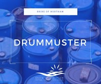 Drum Muster 8 March 2017